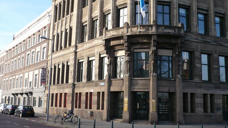 ExpatPsy, Westerkade 1, Rotterdam